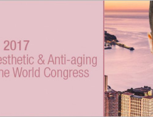 AMWC 2017, Monte Carlo, Monaco