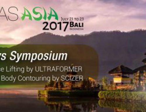 IMCAS Asia Bali 2017